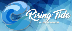 Rising Tide Prayer Celebration @ St. Andrew's Presbyterian Church