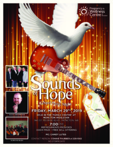 """Sounds of Hope"" Gospel Music Night @ MWCC"